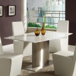 Marble White Kitchen Dining Tables You Ll Love In 2020