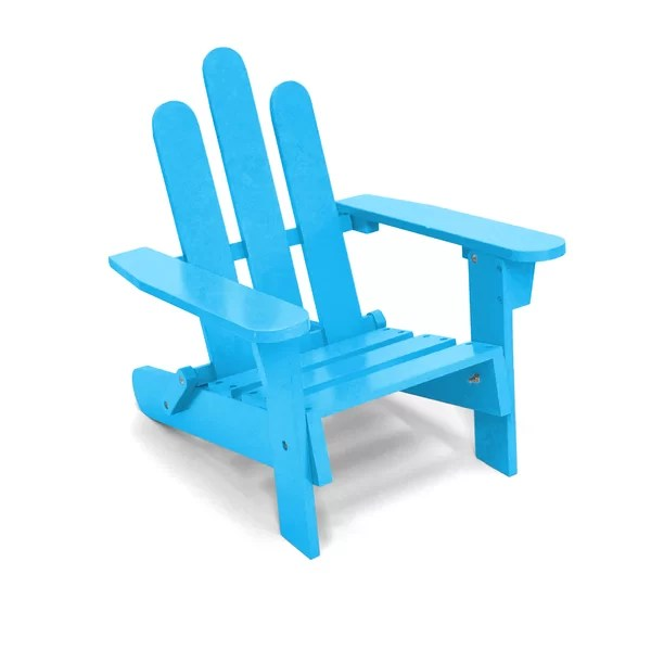 childrens adirondack chair plastic stretch covers for wing chairs uk zoomie kids simone reviews wayfair