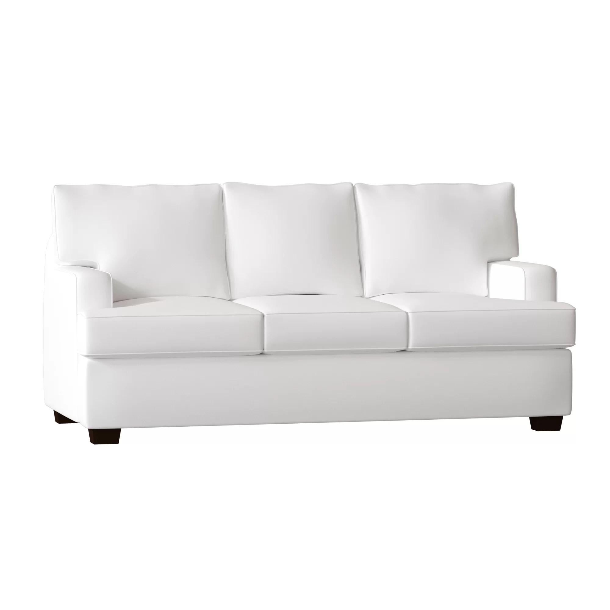 sleeper sofas chicago il chester sofa set birch lane heritage clarkedale reviews