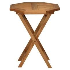 Teak Folding Chair Office Ottoman Outdoor Wayfair Rj Bistro Table