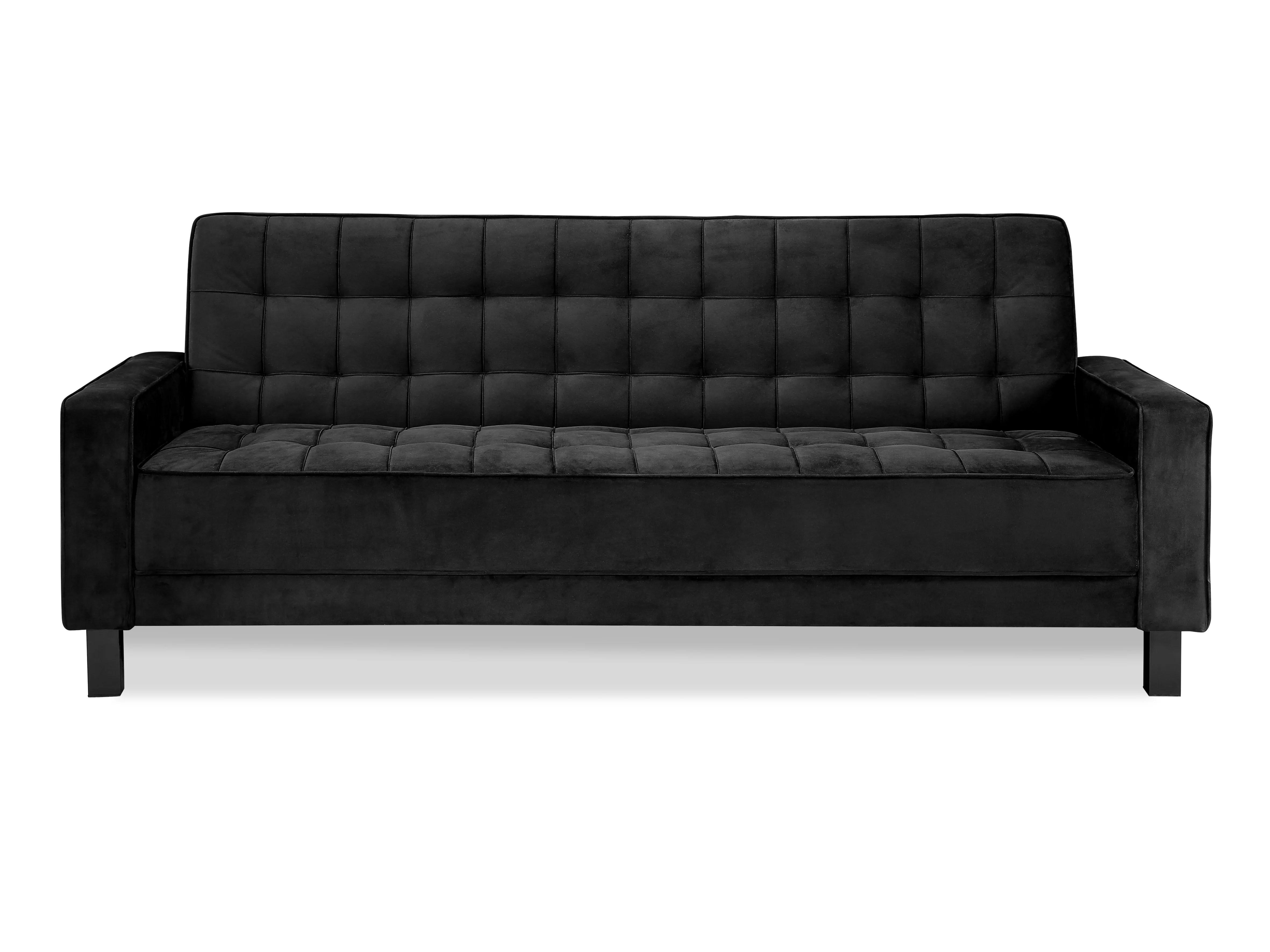 sleeper sofas chicago il red chenille sofa serta futons manhattan reviews wayfair