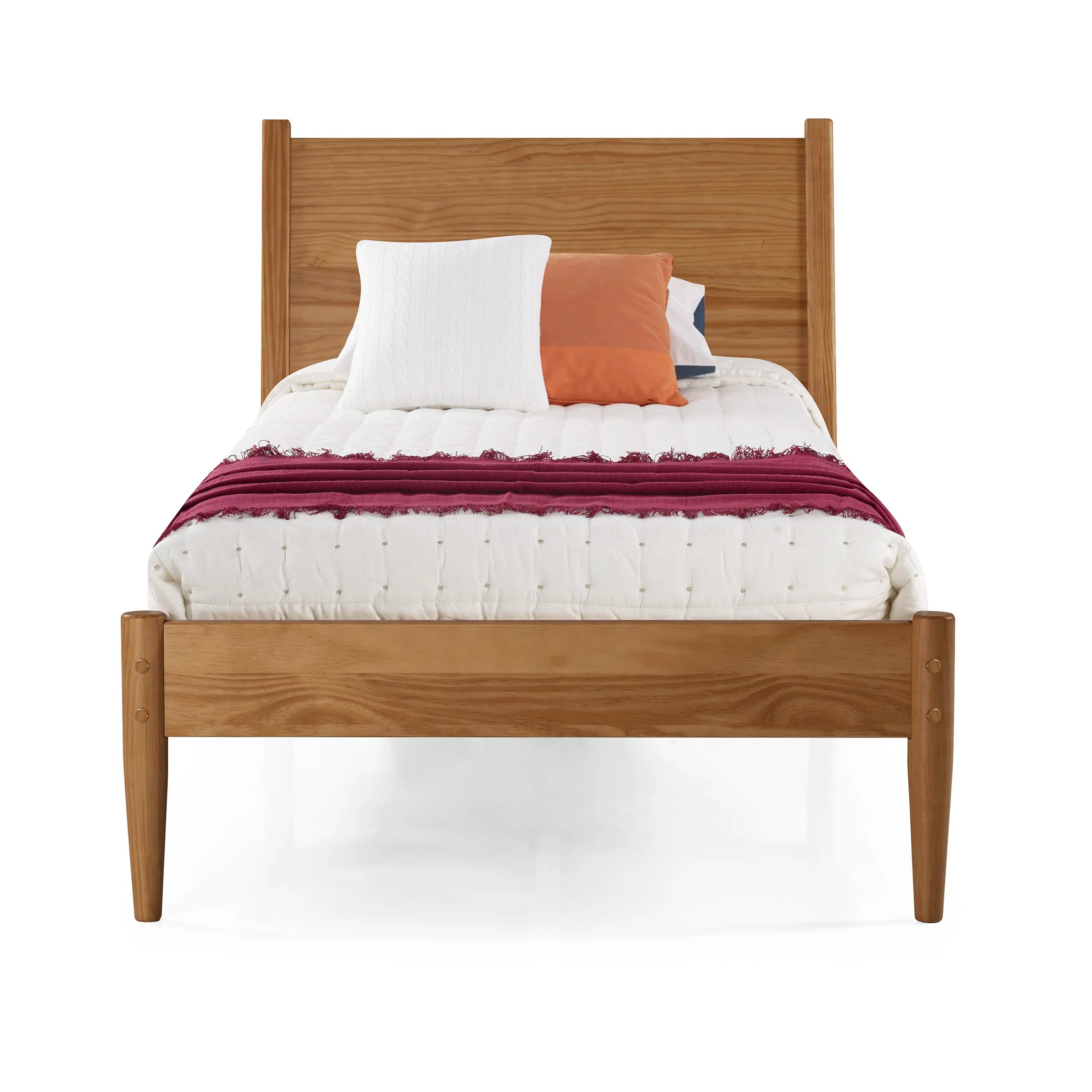 Pine Beds You Ll Love In 2020 Wayfair