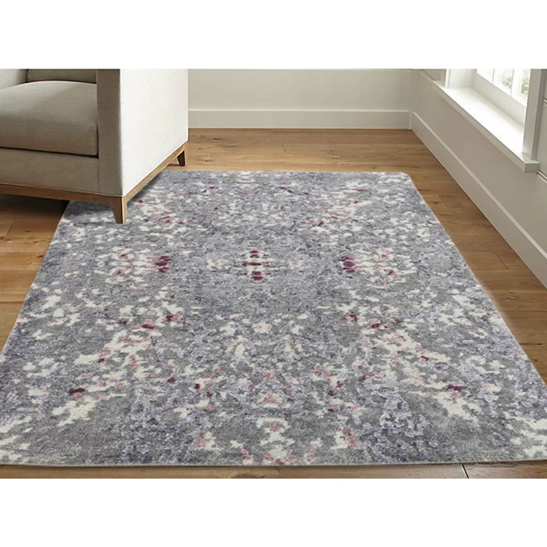 Grand Tapis Style Industriel | Le Style Industriel Made In The Usa ...