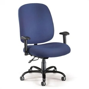 office chairs for heavy people black chair covers wholesale desk wayfair big and tall confrence high back