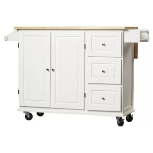 rolling kitchen carts lowes delta faucets islands joss main