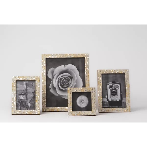 mosaic tile picture frame