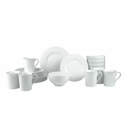 luxury microwave safe dinnerware sets