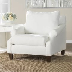 Bedroom Chair With Skirt Futon Cover Farmhouse Accent Chairs Birch Lane Quickview