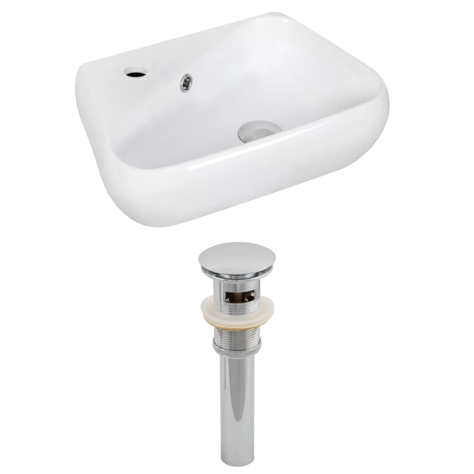 kitchen sink drain pipe walmart islands sale bathroom plumbing ptrap and jbend household hints for royalpurplebathkitchen ceramic 18 wall mount with overflow wayfair