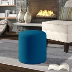Living Room Pouf Best Way To Arrange Furniture Poufs You Ll Love Wayfair Quickview