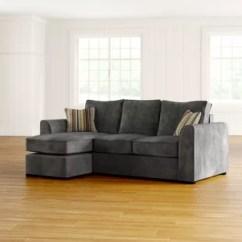 Sofa Bed In Sale Black Paint For Leather Sofas You Ll Love Wayfair Co Uk Lara Reversible Corner