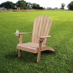 How Much Do Adirondack Chairs Cost