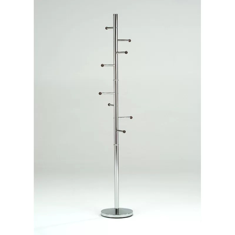 Men's Valet Stand With Seat