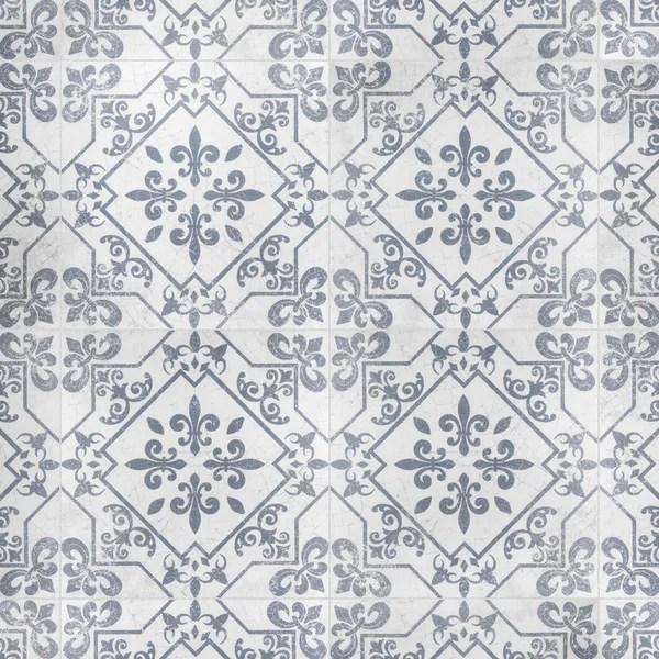 fleur de lis backsplash tiles