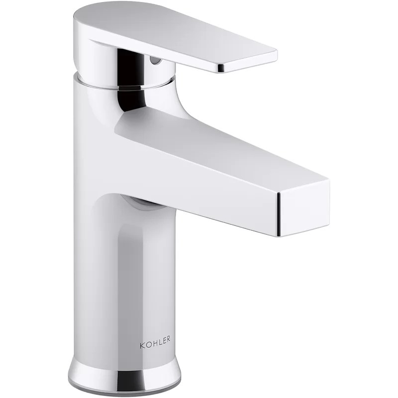 taut single hole commercial faucet