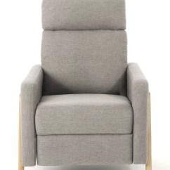 Reclining Accent Chair Hammock Stand Australia Wrought Studio Hepp Modern Manual Recliner Reviews Wayfair