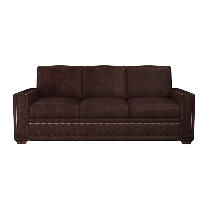 square sofa beds nathan anthony reviews westland and birch dallas leather bed wayfair ca