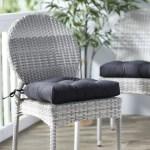 Black Patio Furniture Cushions You Ll Love In 2020 Wayfair