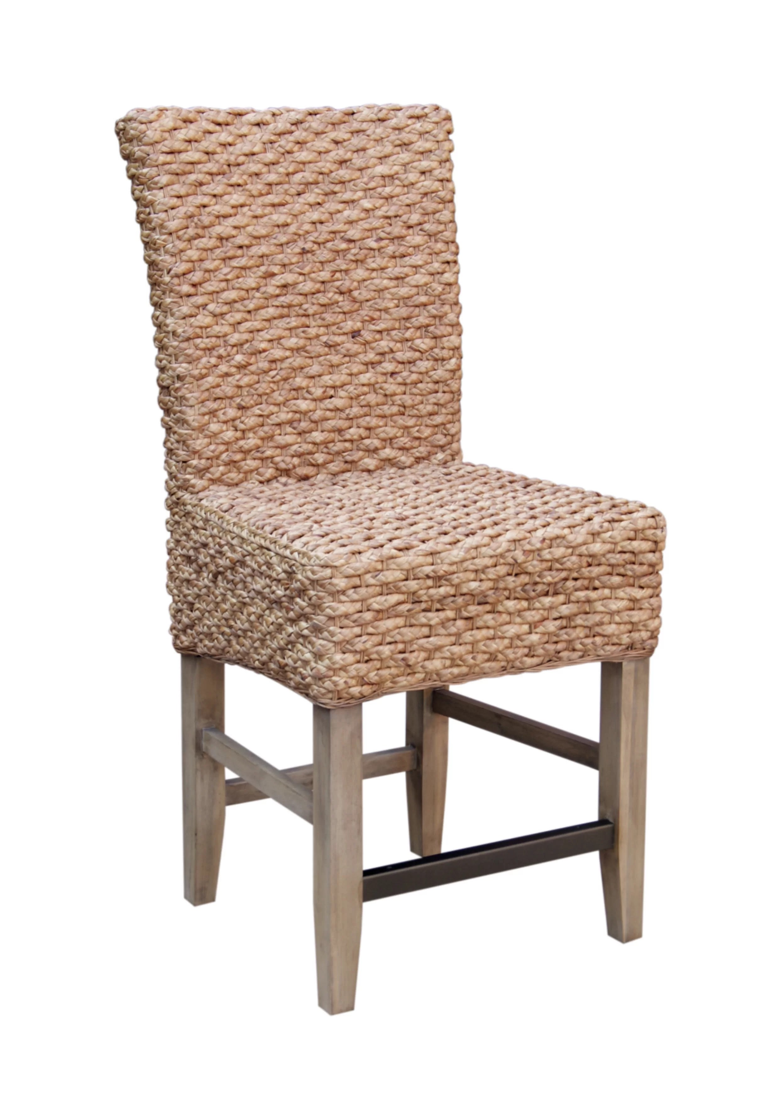 Seagrass Dining Chairs Nyi Seagrass Counter Dining Chair
