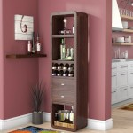 Mid Century Modern Bar Wine Cabinets You Ll Love In 2020