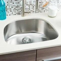 Hahn Kitchen Sinks Menu Chalkboard Classic Chef 23 38 X 21 Single Bowl Undermount Sink By