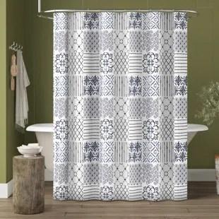calleja single shower curtain