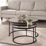 Mercer41 Downham 2 Piece Coffee Table Set Reviews Wayfair