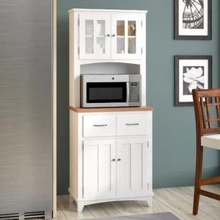 pantry for kitchen credenza hutch wayfair quickview