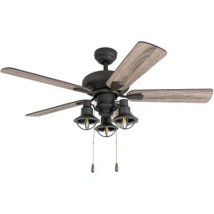 Ceiling Fan Light Kits 2002 Ford Focus Stereo Wiring Diagram Birch Lane Heritage 42 Raymer 5 Blade Led Kit Included Reviews