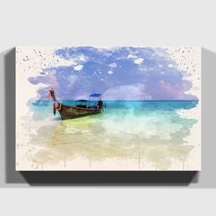 seascape canvas wayfair co