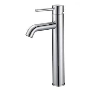melrose vessel sink bathroom faucet