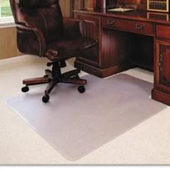 Desk Chair Mat For High Pile Carpet Used Commode Deflecto Classic Execumat Beveled Wayfair