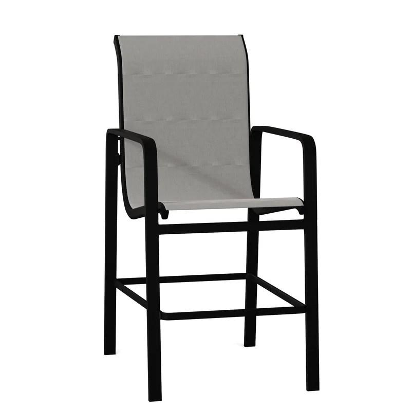 landings sling 31 patio bar stool