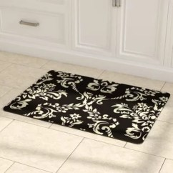 Kitchen Rugs And Mats Layout Planner You Ll Love Wayfair Quickview