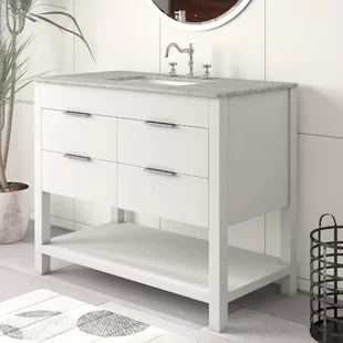 kaylie 42 single bathroom vanity