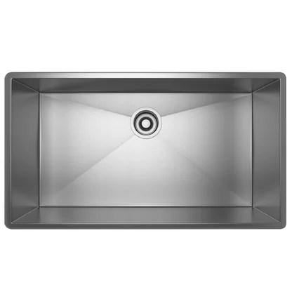 luxury stainless steel kitchen sinks