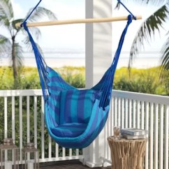 Hammock Chair Swings Wedding Cover Hire County Durham Chairs Swing You Ll Love Wayfair Quickview