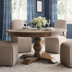 Dining Table In Living Room Pictures Chair Rail Ideas For Extendable Kitchen Tables You Ll Love Wayfair Fortunat
