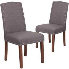 Parsons Chairs With Skirt Video Rocker Chair Wayfair Quickview