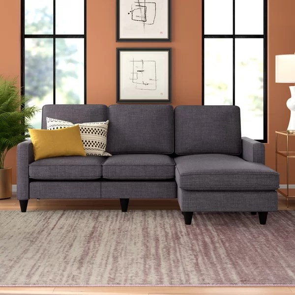 extra deep sofa sectional