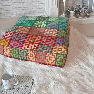 oreiller de plancher gagnon marrakech