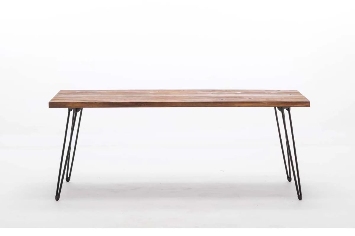 chausse coffee table