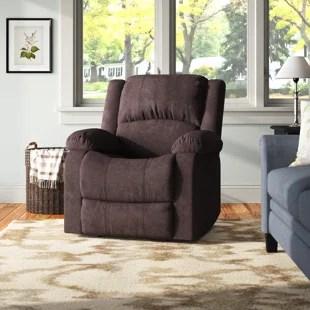 kai manual recliner