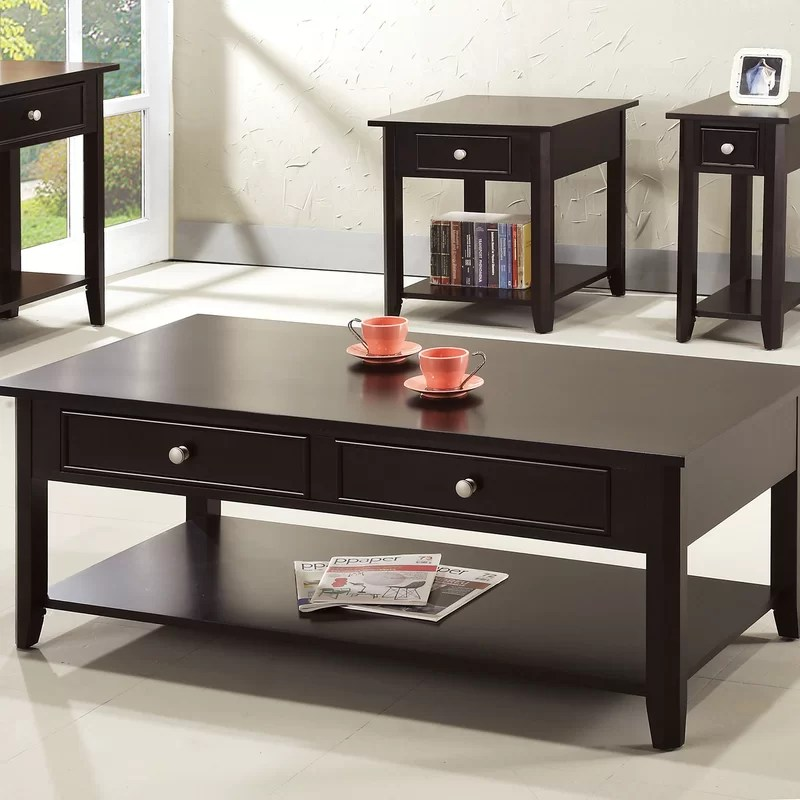 Shellenberger Coffee Table