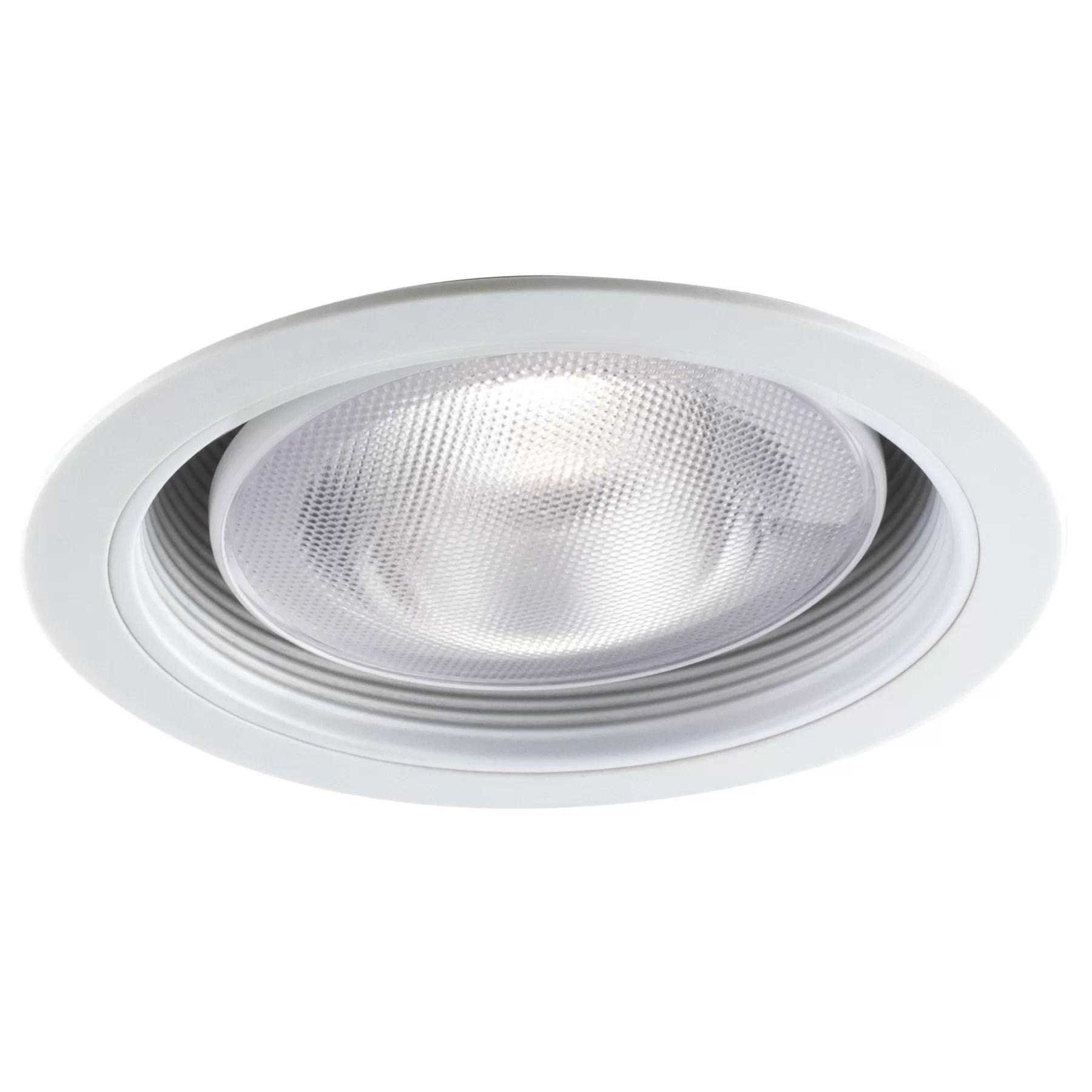 7 led recessed lighting kit