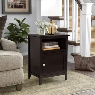 living room end tables best white paint for farmhouse birch lane creighton table