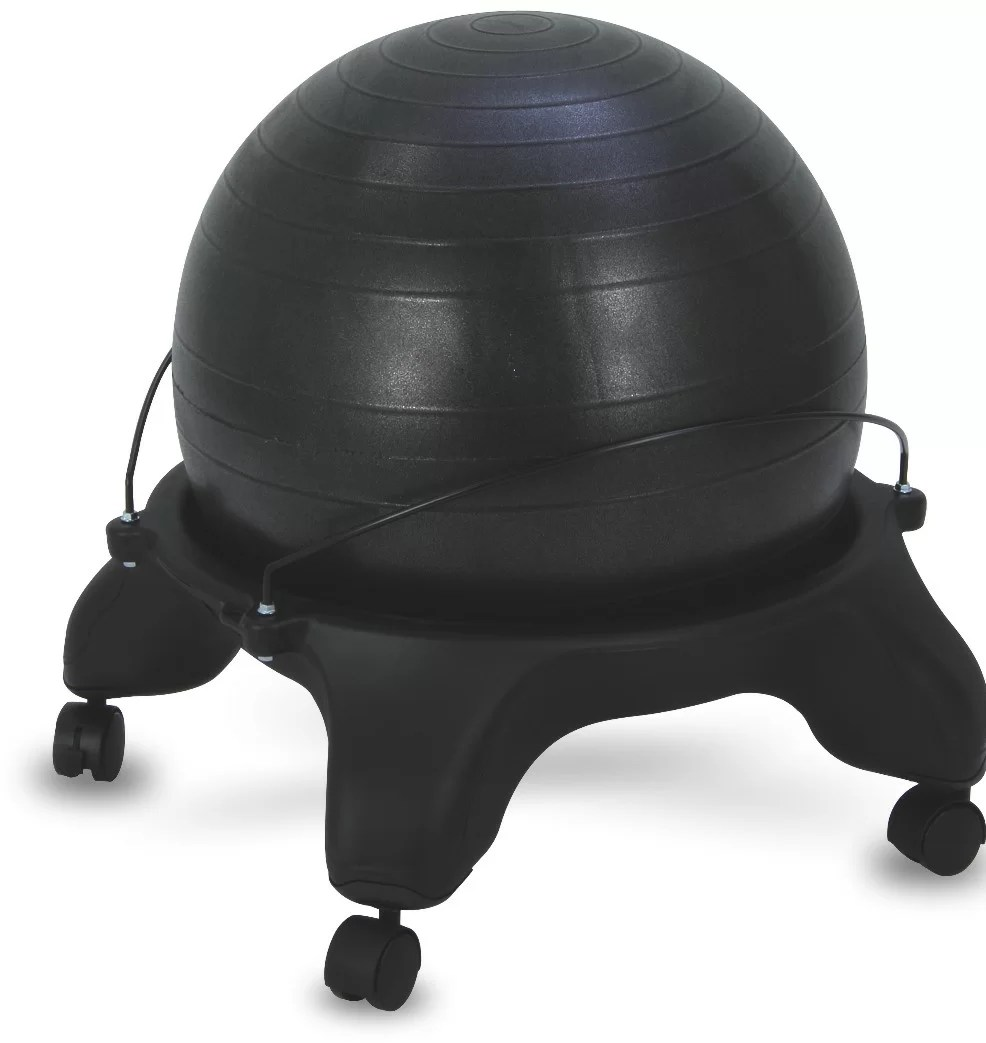 Pilates Ball Chair Sivan Exercise Ball Chair