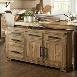 large kitchen cart table and chair set carts 60 islands you ll love wayfair roslyn county multifunctional