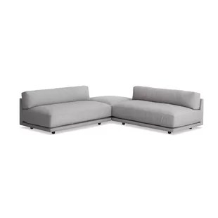 really small corner sofas sectional sofa bed modern contemporary allmodern quickview