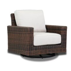 Patio Swivel Rocker Chairs Hanging Chair Stand Cheap Outdoor Rockers Wayfair Montecito With Sunbrella Cushions